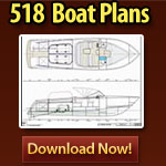 My Boat Plans an alternative to shed plans and woodworking plans