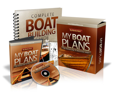 power boat kits